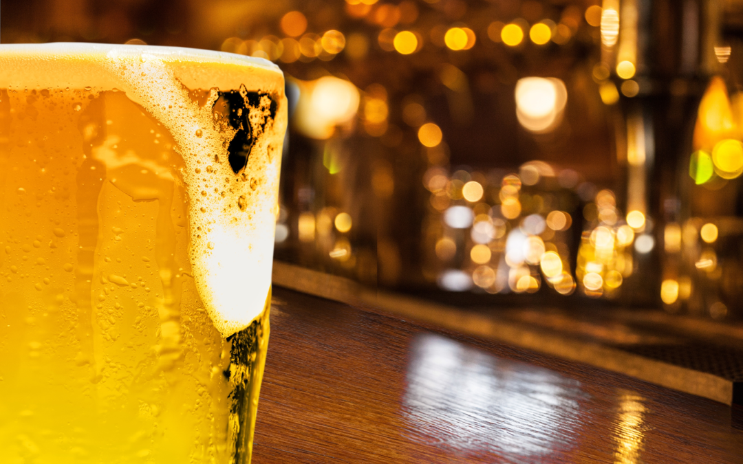 Host a beer tasting for your next party