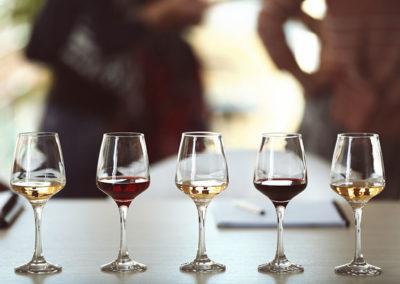 Willamette Valley Oregon Wineries