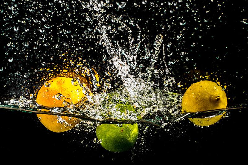 Lemon vs. Lime